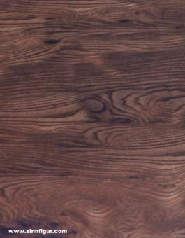 Wood Grain Finish (teak)