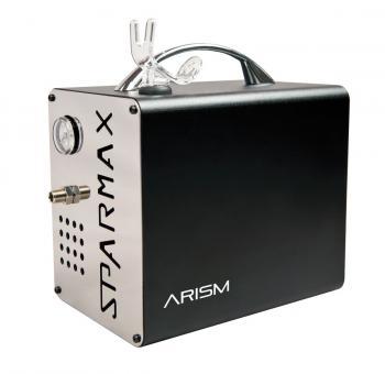 Kompressor Sparmax ARISM AC-66hx
