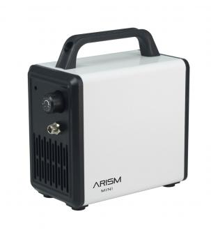 "Compressor Sparmax ARISM MINI ""Snow White"""