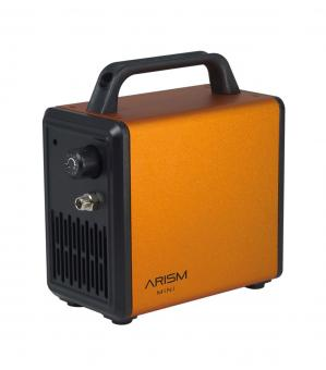 "Kompressor Sparmax ARISM Mini ""Electric Orange"""