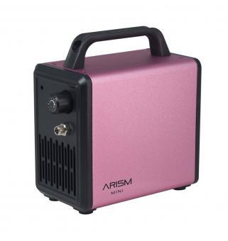"Kompressor Sparmax ARISM Mini ""Sakura Pink"""