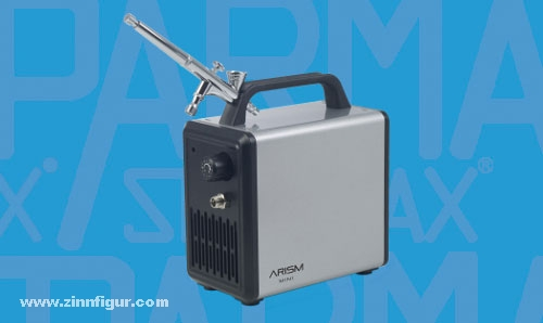 ARISM Mini Sparmax Airbrush Set