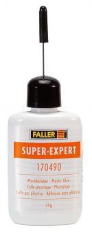 Super-Expert Plastikkleber 25  g
