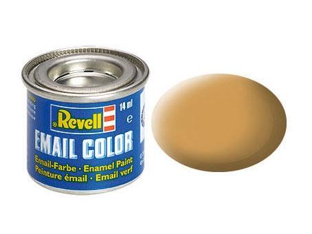 Ocker, matt - Email Color