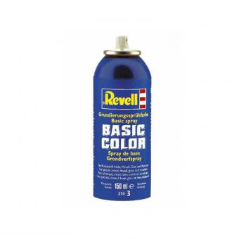 Grundierungsspray: Basic Color - Revell