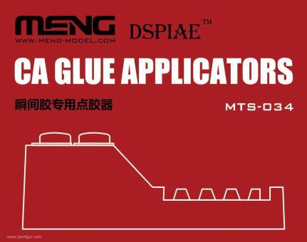 Meng CA Glue Applicators