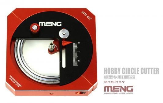 Meng Hobby Circle Cutter