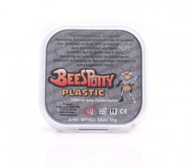 BeeSPutty Plastic (Grey strong)