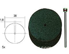 Trennscheiben 38 mm