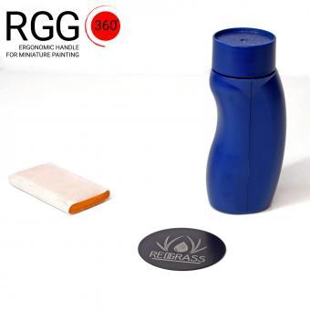 Figurenhalter V2 RGG360° (Bemalungshilfe)