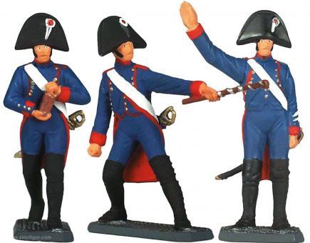 Line Artillerymen I