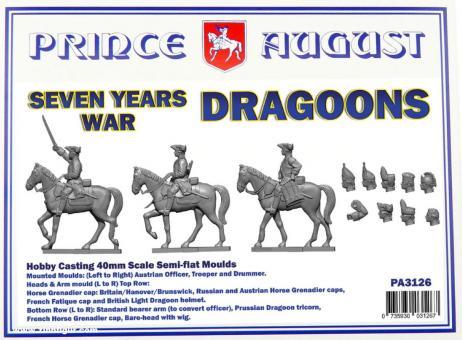 Set Dragoner