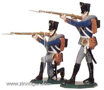 2 Musketeers (firing)