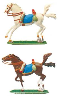 Gallopping Horse for Dragoon (1)