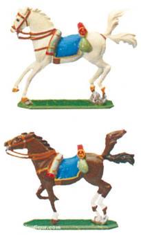 Dragoner-Pferd I