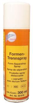 Formen-Trennspray mit Teflon