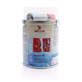Silicone (heat resistant), 1000g