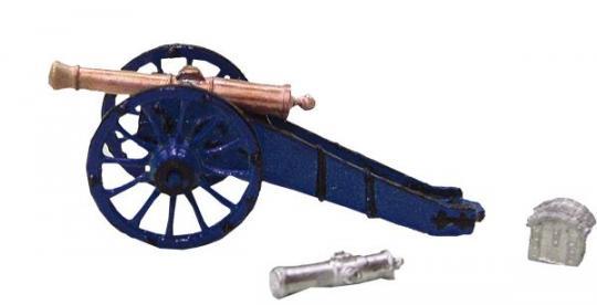 12 Pounder Gun