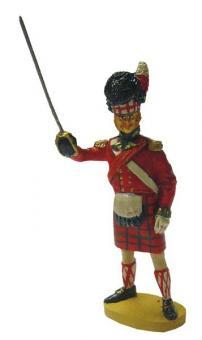 Highlander Officer