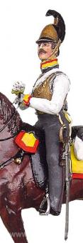 Cuirassier (without horse)