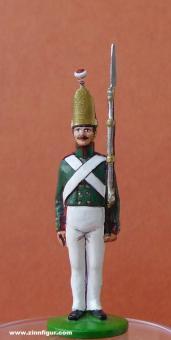 Grenadier - Regiment Pawlowsky - 1812-13
