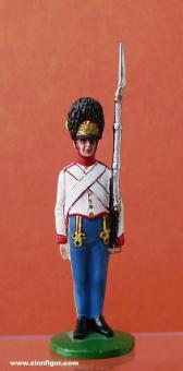 Hungarian Grenadier - 1809-15