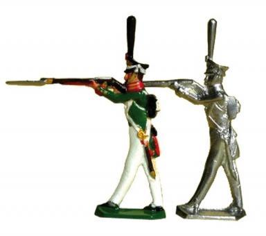Grenadier with Kiwer Firing