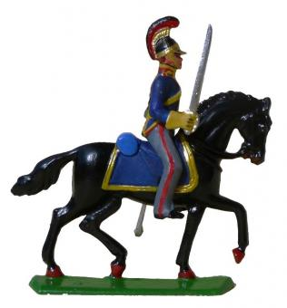 "Cacallrymen: Lancier, Royal Horse Guards ""The Blues"""