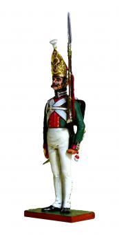 Russischer Grenadier - Regiment Pawlowski