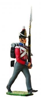 Infanterist 1st Foot Guard