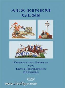 Breitenstein, Dr. J.: Aus einem Guss