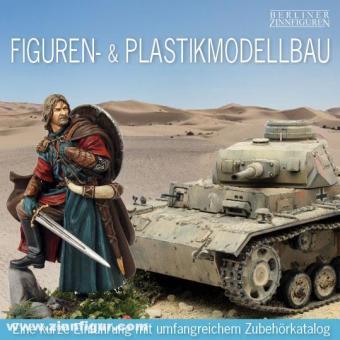 Figuren- und Plastikmodellbau
