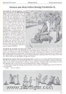 Preisliste zum Katalog 501/3