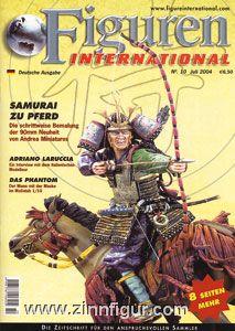 Figuren International. Ausgabe 10