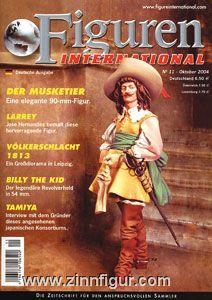 Figuren International. Ausgabe 11