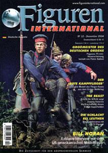 Figuren International. Ausgabe 12