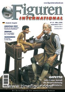 Figuren International. Ausgabe 13