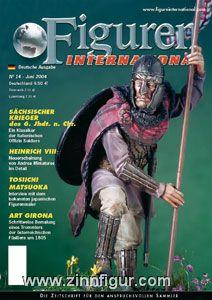 Figuren International. Ausgabe 14