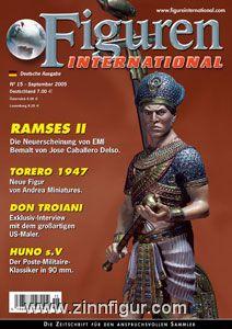 Figuren International. Ausgabe 15