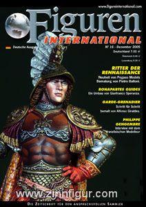 Figuren International. Ausgabe 16