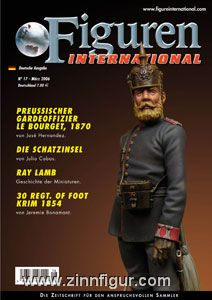 Figuren International. Ausgabe 17