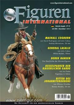 Figuren International. Ausgabe 18