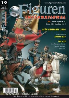 Figuren International. Ausgabe 19