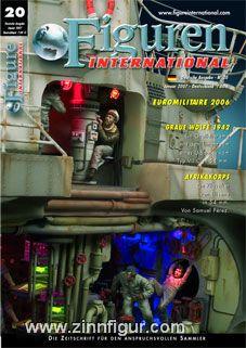 Figuren International. Ausgabe 20