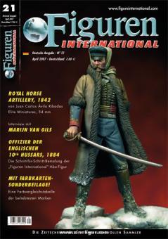 Figuren International. Ausgabe 21