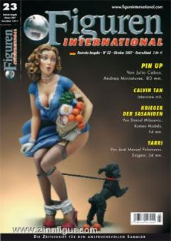 Figuren International. Ausgabe 23