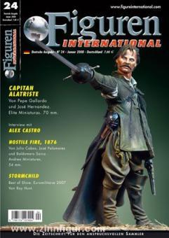 Figuren International. Ausgabe 24