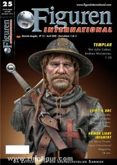 Figuren International. Ausgabe 25
