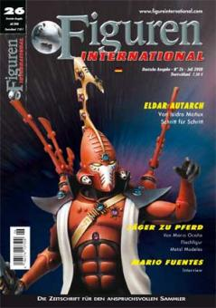 Figuren International. Ausgabe 26