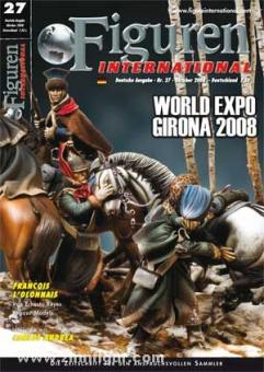 Figuren International. Ausgabe 27